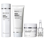 GIGA Bright Whitening+EGF set RP$281