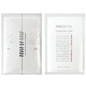 Dual Face Mask Piece Deal Special RP$28