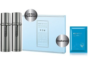 Dual Ultimate Hydrating set