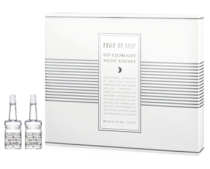 EGF Clearlight Night Essence 6ml/x10pc RP$299