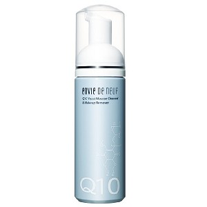 Q10 Yeast Mousse Cleanser 150ml RP$89