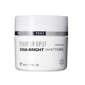 Giga-Bright Whitening Crystal Gel/50ml RP$87 (Special Buy)