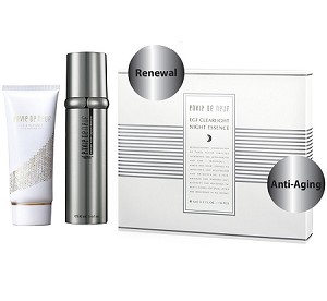 Skin Renewal Set A