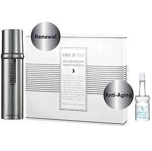 Ultimate Brighten Hydrating set