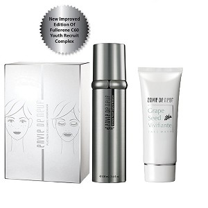 Ultimate Youth Capture+Face mask Plus Set